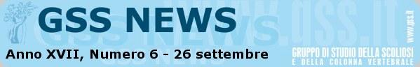 Anno XVII, Numero 6 - 26 settembre 2014