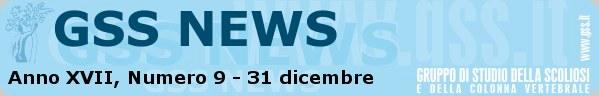Anno XVII, Numero 9 - 31 dicembre 2014